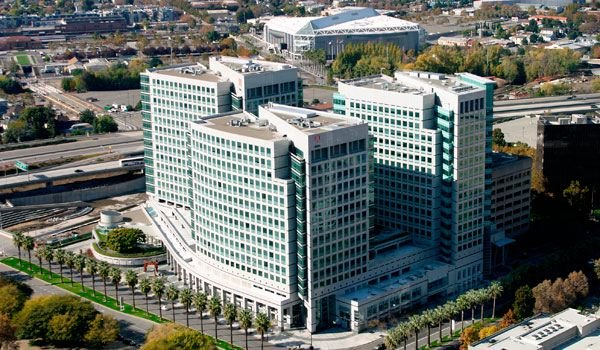 Adobe Systems Towers LEED