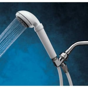 Sprite Royale Filtered Shower Handle