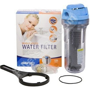 Whole House Filter System