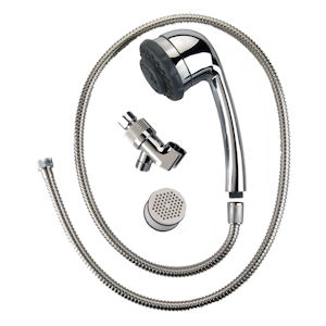 Culligan massage shower filter