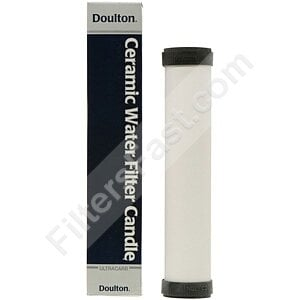 Doulton HIP/DIY UltraCarb Undersink Filter
