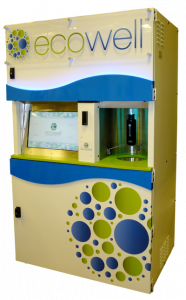 Ecowell: An Eco-Friendly Alternative to Vending Machines