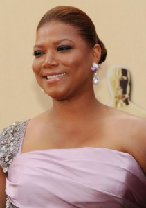 Queen Latifah Invests in NYC Bottled Spring Water