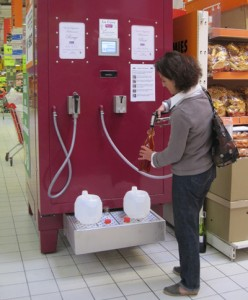 wine vending machines