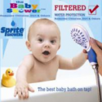 Sprite Baby Shower Water Filter