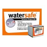 Watersafe Science Project Water Test Kit