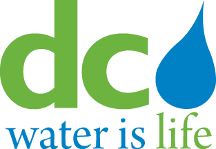 dcwater-water-is-life-logo