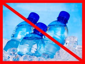 Massachusetts bottle water ban