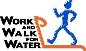 Work and Walk for Water