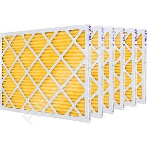 Is The MERV Rating for An Air Filter Important for Allergies?