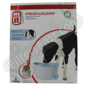 Dogit-design-fresh-clear-pet-drinking-fountain