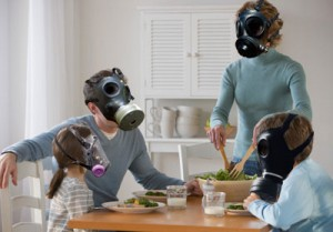 How To Improve Indoor Air Quality: The Facts about Indoor Air Pollution