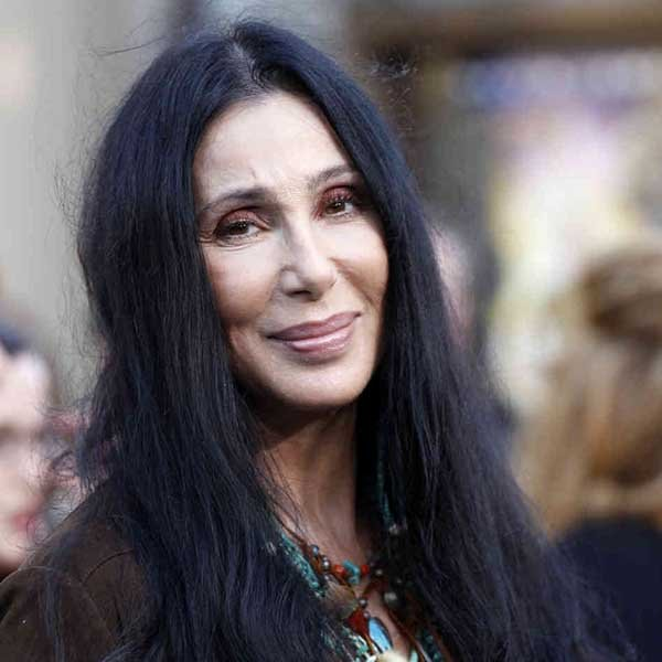 Cher is a community activist and contributor to several causes.