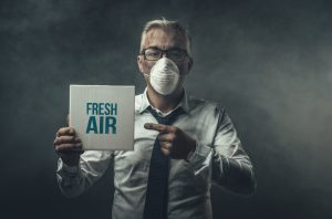 4 Things That Could be Affecting Your Indoor Air Quality